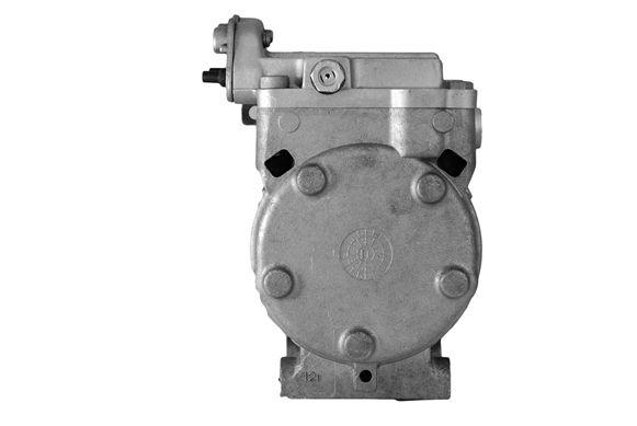 Original IVECO Kompressor 10-1619