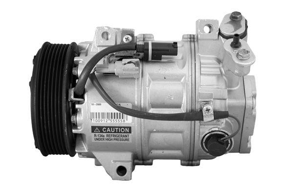 Original HONDA Klimakompressor 10-2089