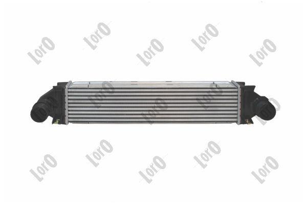 ABAKUS: Original Ladeluftkühler 017-018-0017 ()