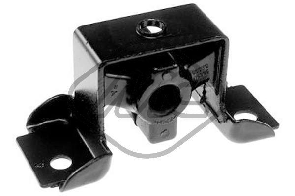 Halter, Abgasanlage Metalcaucho 41069