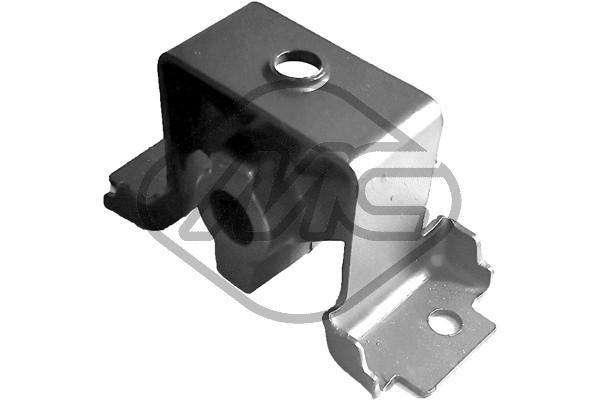 Auspuffhalterung Metalcaucho 41095