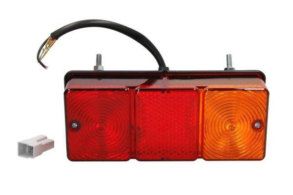 Luce posteriore TL-AG002 TRUCKLIGHT — Solo ricambi nuovi