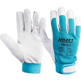 1987N-3 HAZET Schutzhandschuh 1987N-3 günstig kaufen