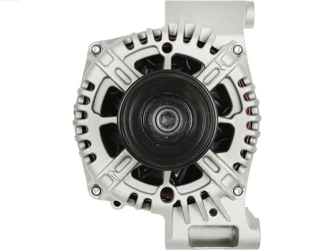 AS-PL: Original Lichtmaschine A3055PR ()