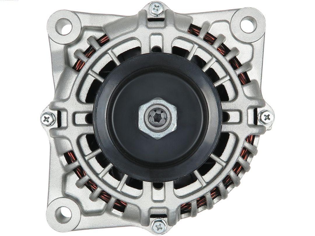AS-PL Alternator do SCANIA - numer produktu: A5039SR