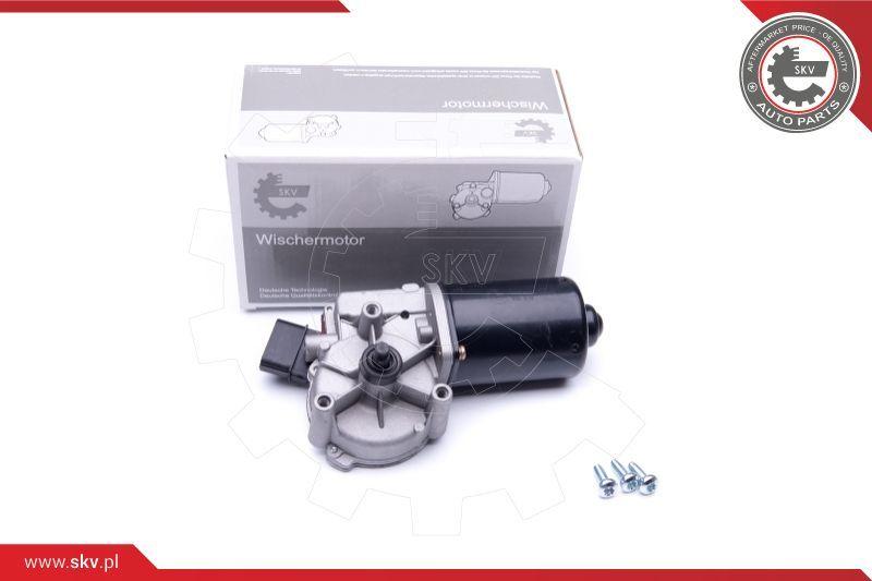 ESEN SKV: Original Wischermotor 19SKV031 (Pol-Anzahl: 5-polig)
