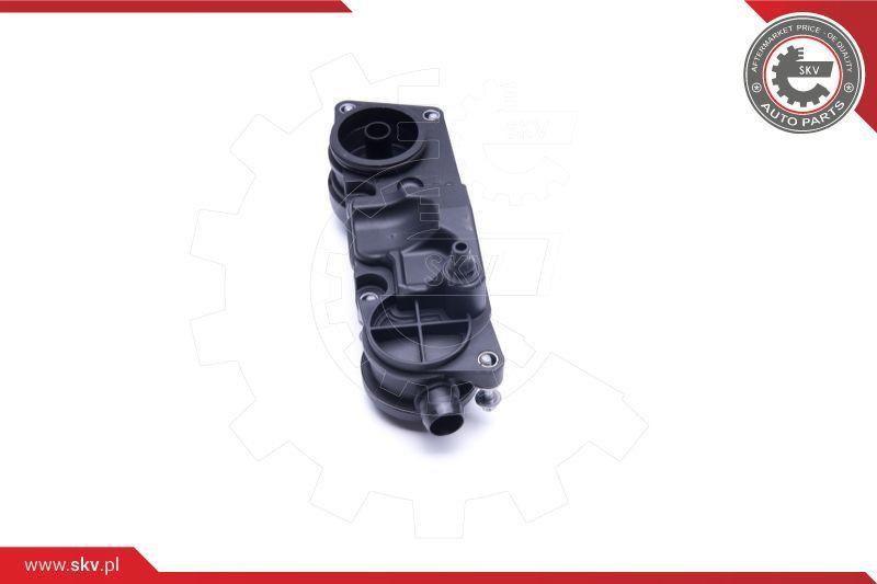 31SKV132 Ölabscheider, Kurbelgehäuseentlüftung ESEN SKV - Markenprodukte billig
