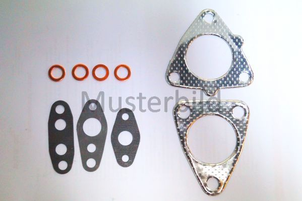 OE Original Montagesatz Turbolader 5210504 Henkel Parts