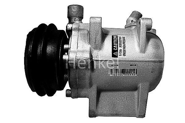 Kompressor Klimaanlage Henkel Parts 7110105R