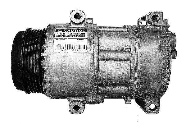 Original MERCEDES-BENZ Kompressor Klimaanlage 7110671R
