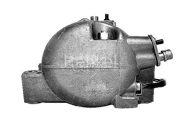 Original MERCEDES-BENZ Kompressor 7110682R