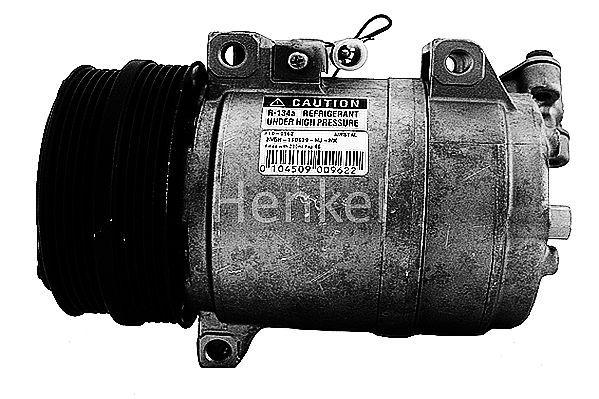 Original FORD Kompressor 7110962R