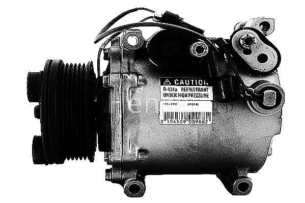 Original MITSUBISHI Klimakompressor 7110992R