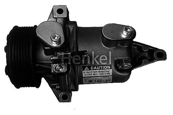 7111774R Henkel Parts Klimakompressor 7111774R günstig kaufen