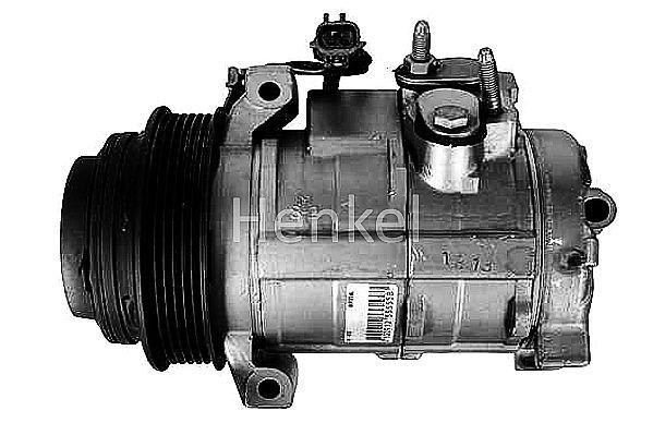 7111813R Henkel Parts Klimakompressor 7111813R günstig kaufen