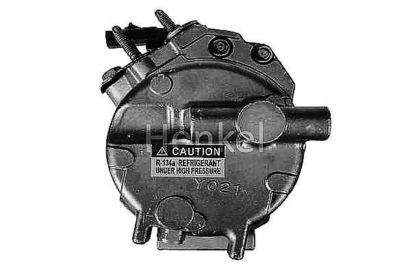 Henkel Parts | Klimakompressor 7111813R