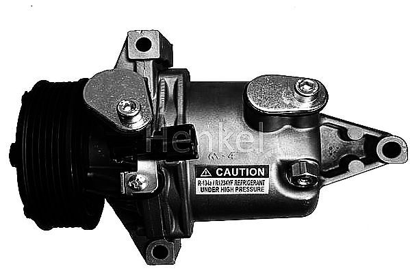 Kompressor Klimaanlage Henkel Parts 7111834R