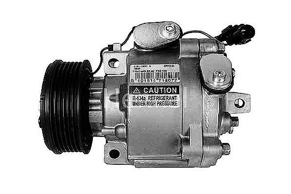 Kompressor Henkel Parts 7111839R