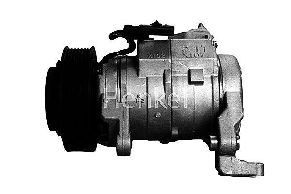 7112191R Henkel Parts Klimakompressor 7112191R günstig kaufen