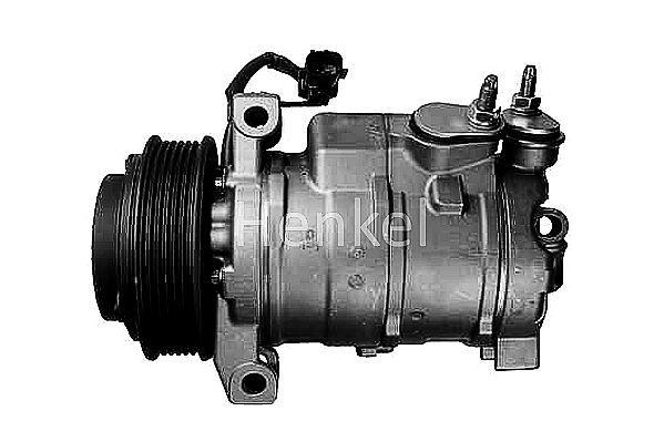 7112207R Henkel Parts Klimakompressor 7112207R günstig kaufen