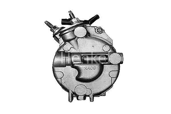 Henkel Parts   Klimakompressor 7112207R