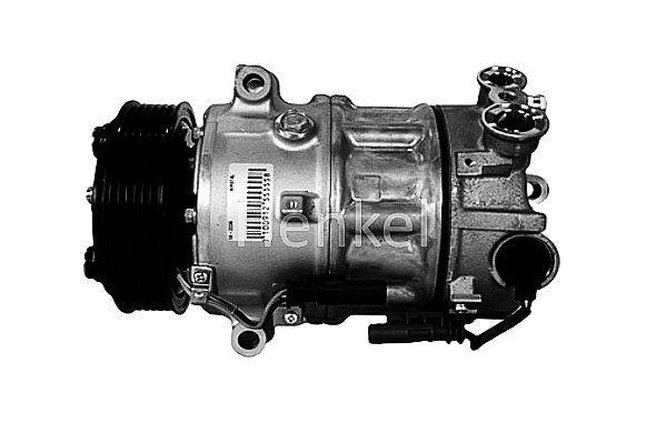 Kompressor Henkel Parts 7112236R