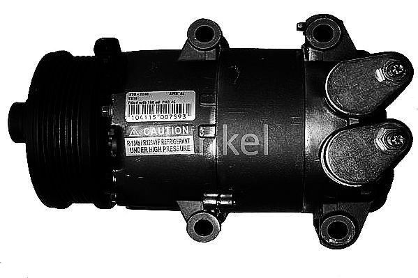 7112240R Henkel Parts Klimakompressor 7112240R günstig kaufen