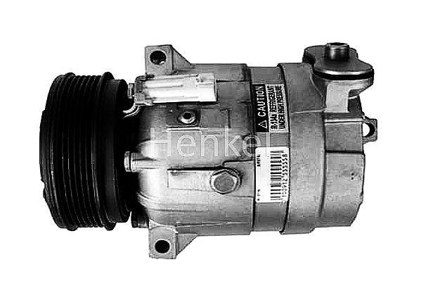 Original HONDA Klimakompressor 7112716R