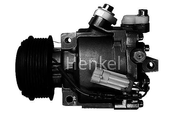 Original FORD Kompressor 7113283R