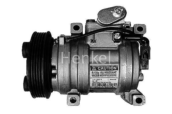Original HONDA Kompressor 7113297R