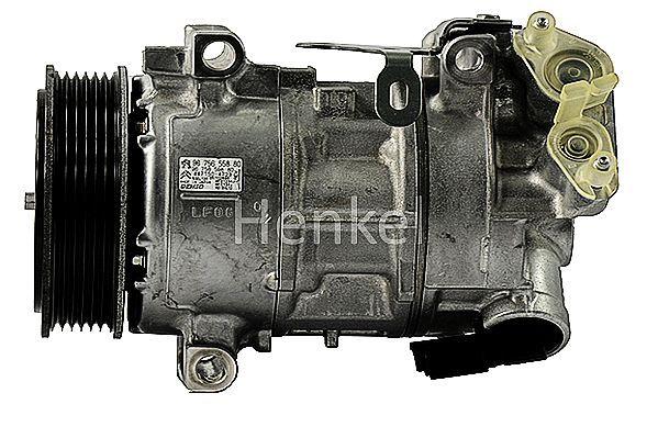 Original MERCEDES-BENZ Kompressor Klimaanlage 7113591R