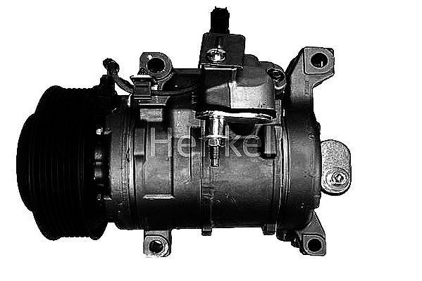 Original MERCEDES-BENZ Klimakompressor 7113743R