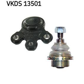 VKD13501 SKF Reparatursatz, Trag- / Führungsgelenk VKDS 13501 günstig kaufen