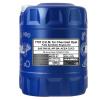 5W 30 KFZ Motoröl - 4036021166896 von MANNOL online günstig kaufen