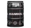 Original MANNOL Auto Motoröl 4036021186870 5W-30, 208l, Synthetiköl