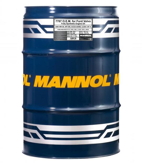 Motorenöl MN7707-DR