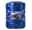 Kúpte si MANNOL Motorový olej MN7907-10 nákladné autá