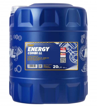 Motorenöl MN7907-20