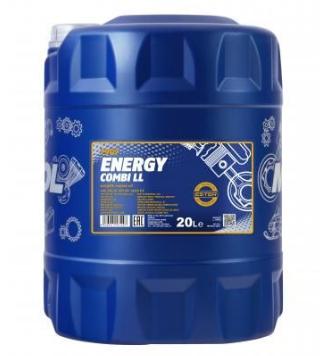 MN7907-20 MANNOL Motoröl Bewertung
