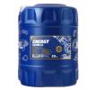Olio motore MN7907-20 MANNOL — Solo ricambi nuovi