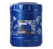 Olio motore MN7909-10 MANNOL — Solo ricambi nuovi