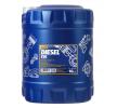 Kúpte si MANNOL Motorový olej MN7909-10 nákladné autá