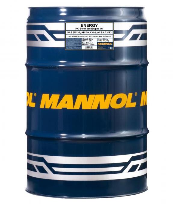 Motorenöl MN7511-DR