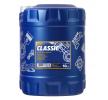 MANNOL Motoröl für RENAULT TRUCKS - Artikelnummer: MN7501-10