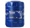 MN7501-20 MANNOL für RENAULT TRUCKS C zum günstigsten Preis