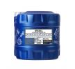 MN7402-7 MANNOL für IVECO Zeta zum günstigsten Preis