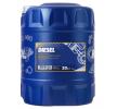 MANNOL Motoröl für MAN - Artikelnummer: MN7402-20