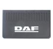 CARGO-M12/DAF Paraspruzzi 486mm, anteriore del marchio CARGOPARTS a prezzi ridotti: li acquisti adesso!