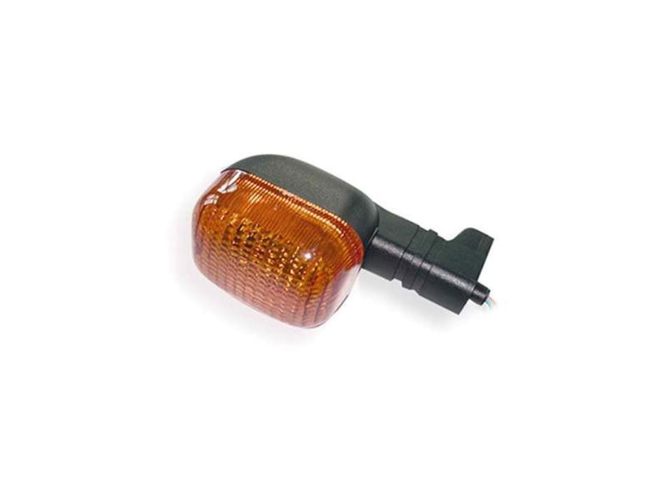 VICMA Lampglas, knipperlamp 7137 DERBI