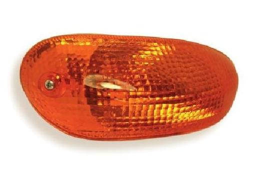 VICMA Lampglas, knipperlamp 7268 DUCATI